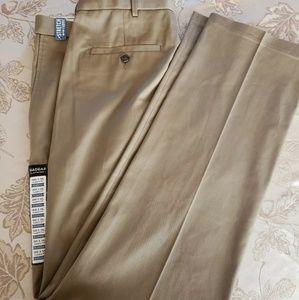 Haggar Khakis Classic Fit Men's 36X34